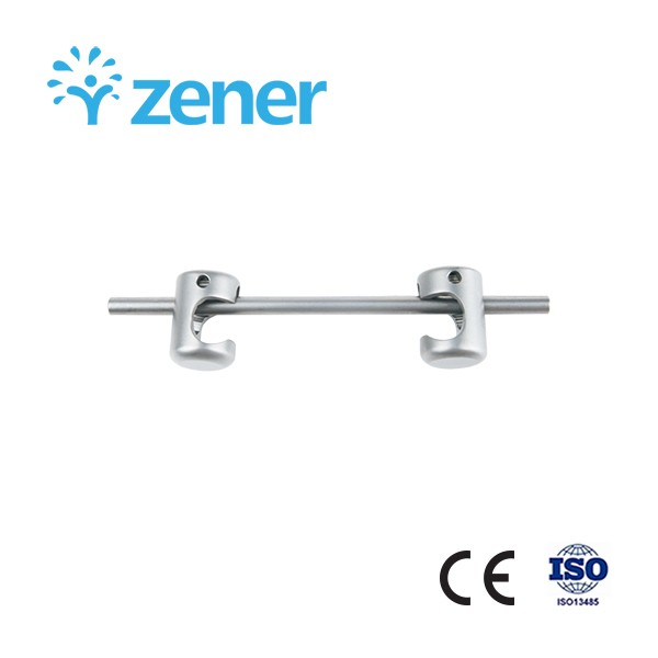 Z 5 SERIES,Titanium Alloy, Orthopedic Implant, Spine, Surgical, Medical Instrument Set, with CE/ISO/FDA, Dislocation, Fracture, Lumber and Cervical Verterbra, Minimally Invasive, Scoliosis, Fusion